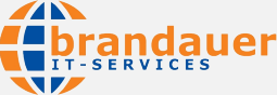 Logo Brandauer IT-Services