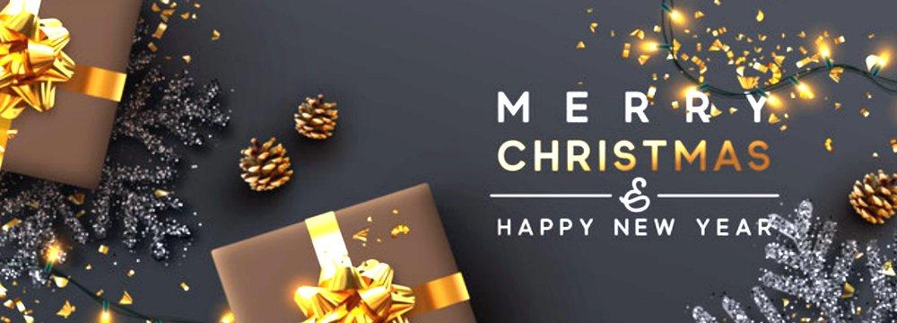 Weihnacht 2019 / Neujahr 2020